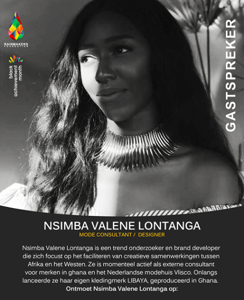 Press Events Collabs Nsimba Valene